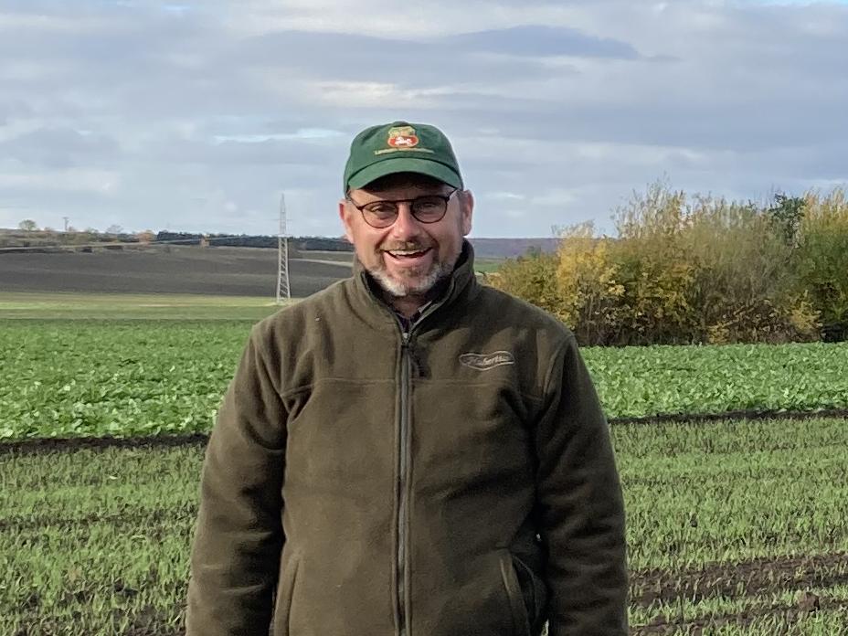 Ulrich Löhr