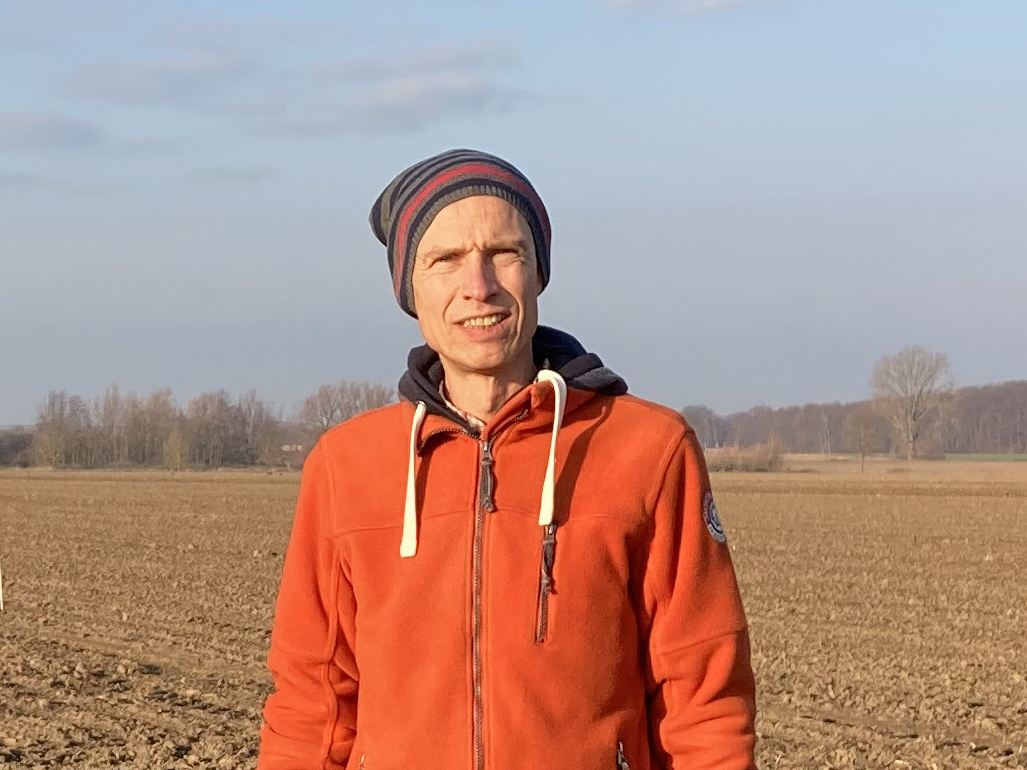 Henning Meyer-Scharenberg