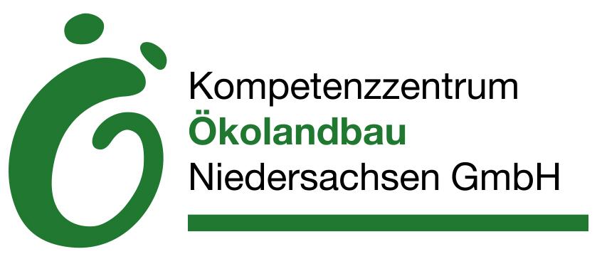 Logo Kompetenzzentrum Ökolandbau Niedersachsen GmbH