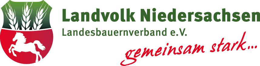 Logo Landvolk Niedersachsen