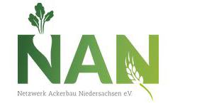 Logo Netzwerk Ackerbau Niedersachsen e.V.