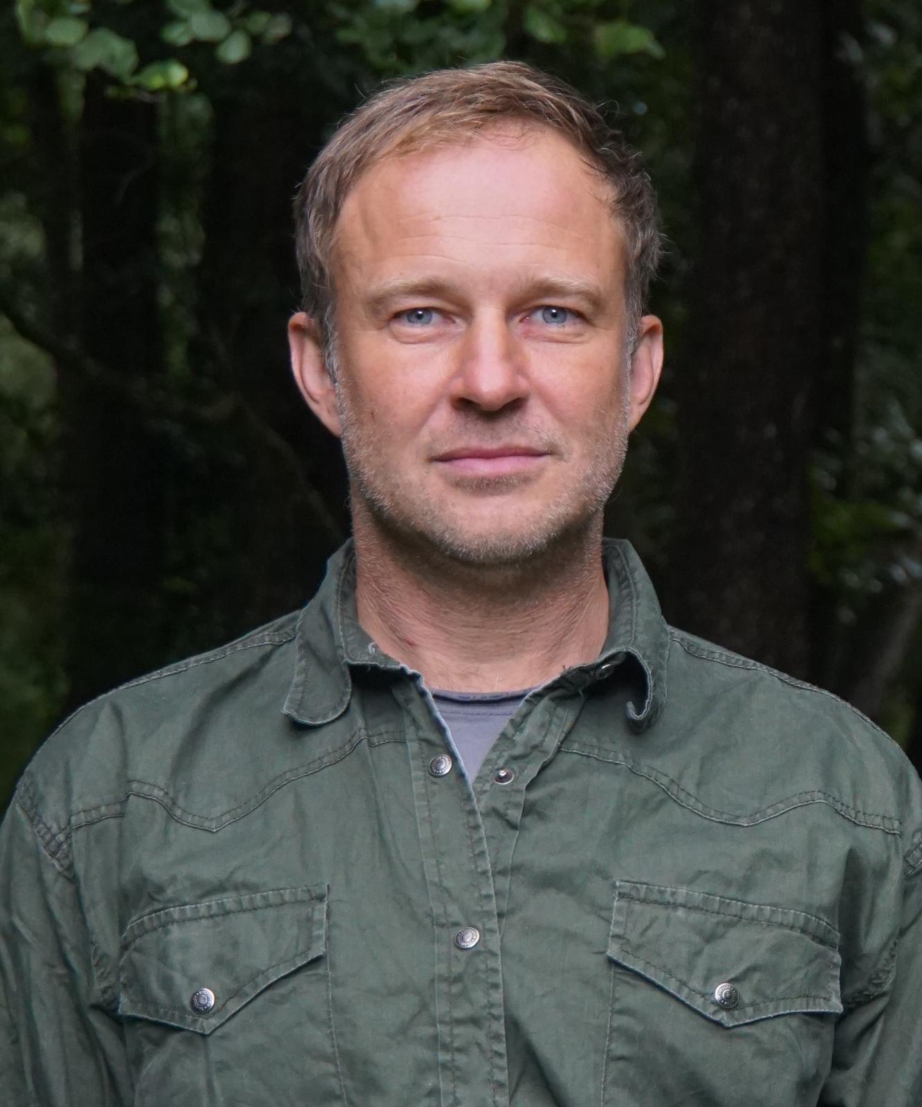 Dr. Stefan Meyer