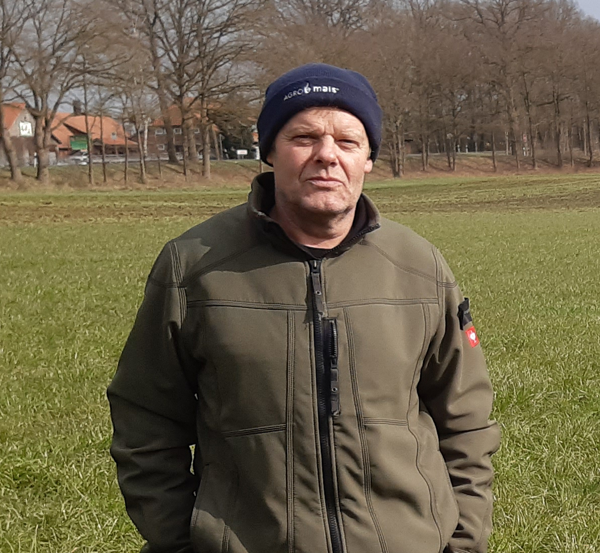 Gert Bunke, Foto: KÖN