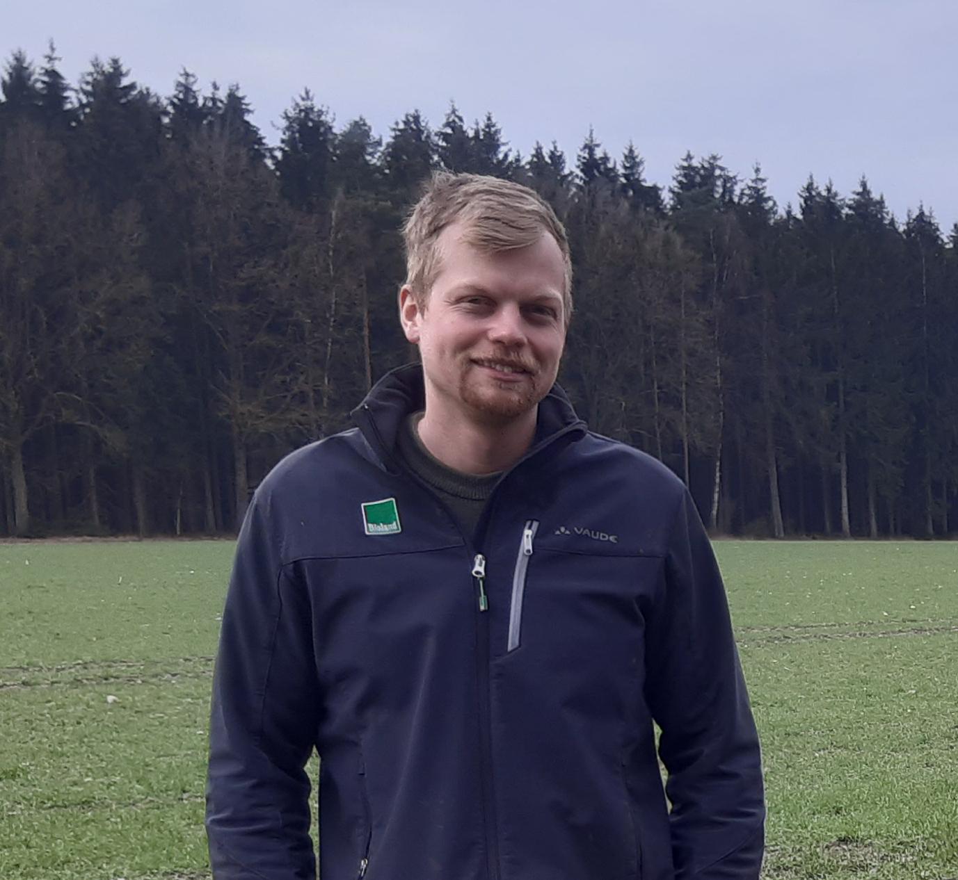 Constantin Precht, Foto: KÖN